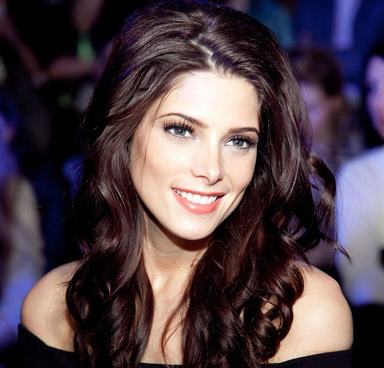 Ashley Greene Idade, Altura e Peso