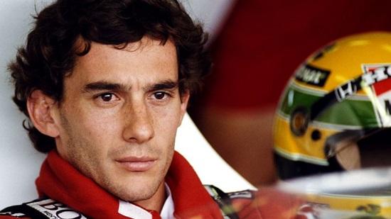 Ayrton Senna Idade, Altura e Peso