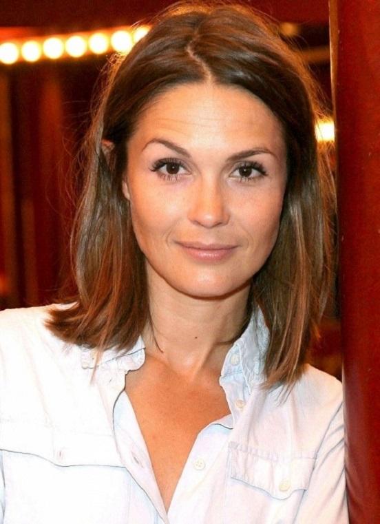 Barbara Schulz Idade, Altura e Peso