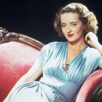 Bette Davis – Idade, Altura e Peso (Biografia)