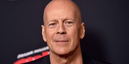 Bruce Willis Idade, Altura e Peso