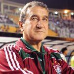 Carlos Alberto Parreira – Idade, Altura e Peso (Biografia)