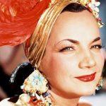 Carmen Miranda – Idade, Altura e Peso (Biografia)