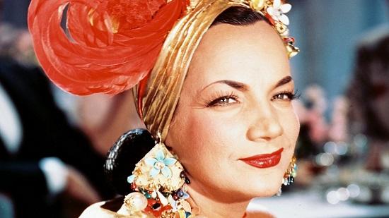 Carmen Miranda Idade, Altura e Peso