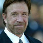 Chuck Norris – Idade, Altura e Peso (Biografia)