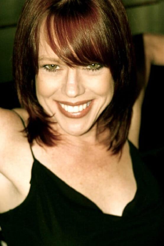 Cindy Robinson Idade, Altura e Peso