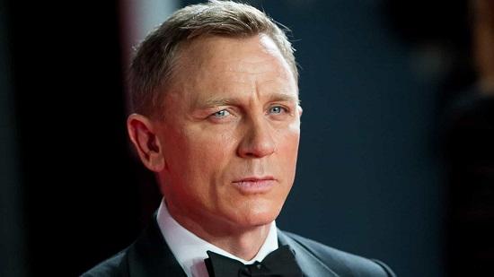 Daniel Craig Idade, Altura e Peso