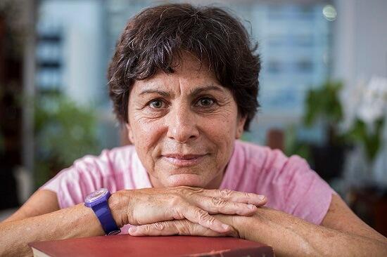 Denise Weimberg Idade, Altura e Peso