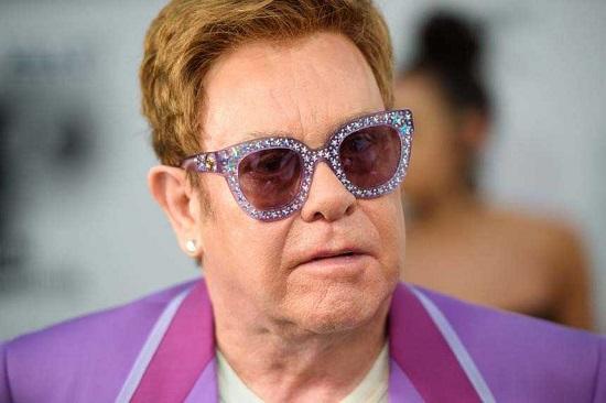 Elton John Idade, Altura e Peso