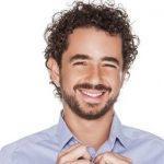 Felipe Andreoli – Idade, Altura e Peso (Biografia)