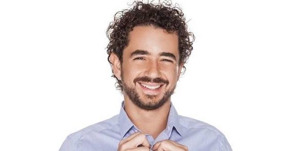 Felipe Andreoli Idade, Altura e Peso