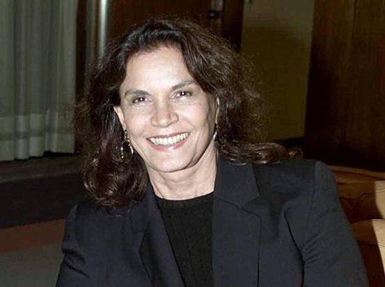 Florinda Bolkan Idade, Altura e Peso