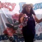 France Mary – Idade, Altura e Peso (Biografia)