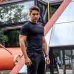 Gabriel Arones – Idade, Altura e Peso (Biografia)