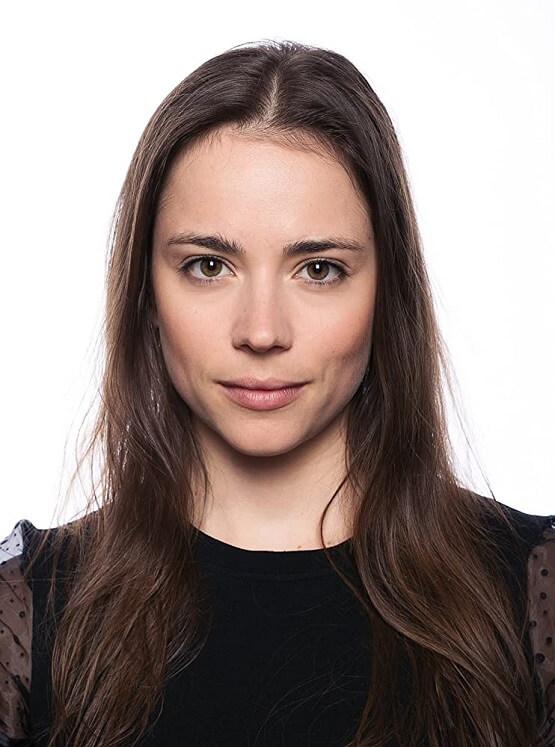 Gabriela Marcinková Idade, Altura e Peso