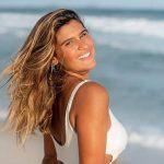 Giulia Costa – Idade, Altura e Peso (Biografia)