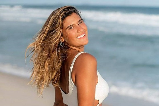 Giulia Costa Idade, Altura e Peso