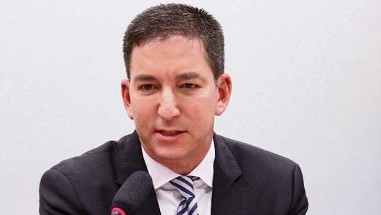 Glenn Greenwald Idade, Altura e Peso