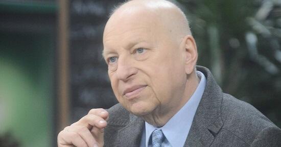 Jerzy Stuhr Idade, Altura e Peso