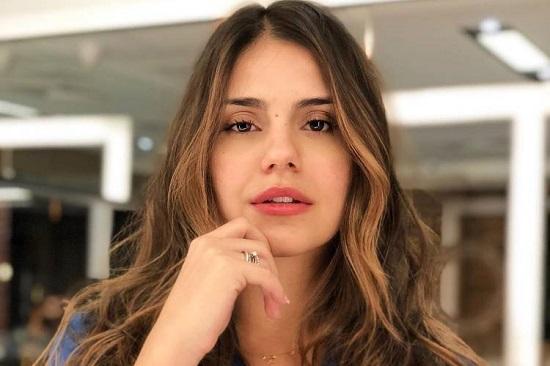 Jessika Alves Idade, Altura e Peso