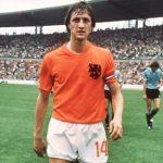 Johan Cruyff – Idade, Altura e Peso (Biografia)