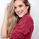 Juliana Paiva – Idade, Altura e Peso (Biografia)