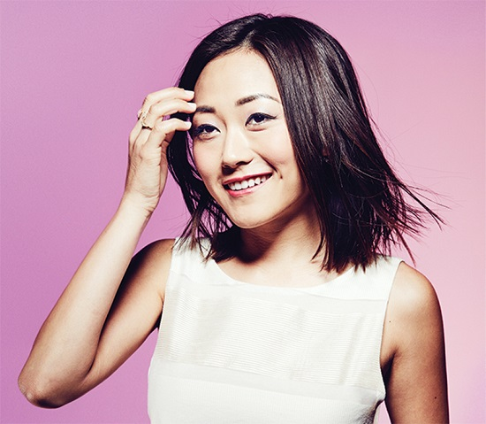 Karen Fukuhara Idade, Altura e Peso