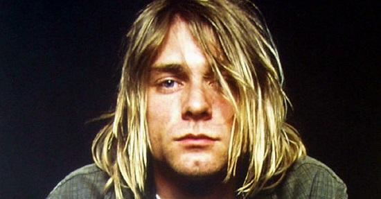 Kurt Cobain Idade, Altura e Peso