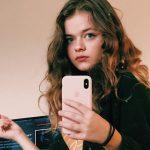 Kylie Rogers – Idade, Altura e Peso (Biografia)