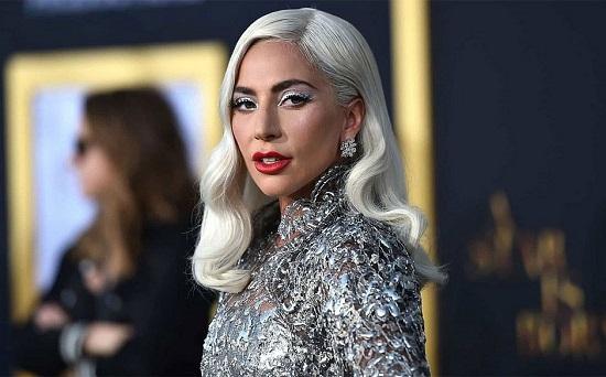 Lady Gaga Idade, Altura e Peso
