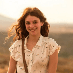Lara Tremouroux – Idade, Altura e Peso (Biografia)