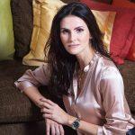 Lisandra Souto – Idade, Altura e Peso (Biografia)