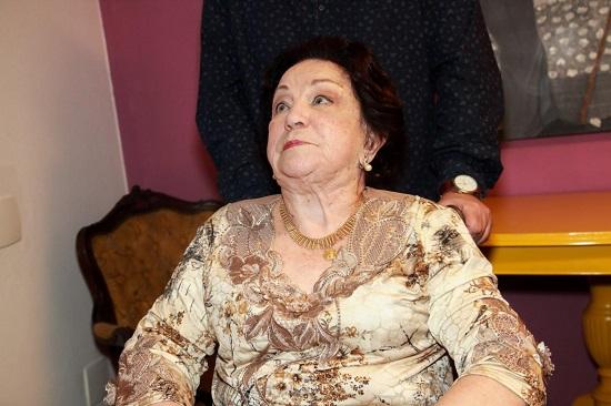 Lolita Rodrigues Idade, Altura e Peso