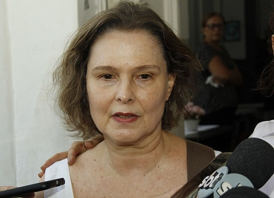 Louise Cardoso Idade, Altura e Peso