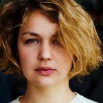 Luise Heyer – Idade, Altura e Peso (Biografia)