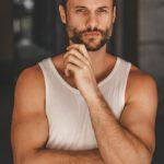 Marcelo Argenta – Idade, Altura e Peso (Biografia)