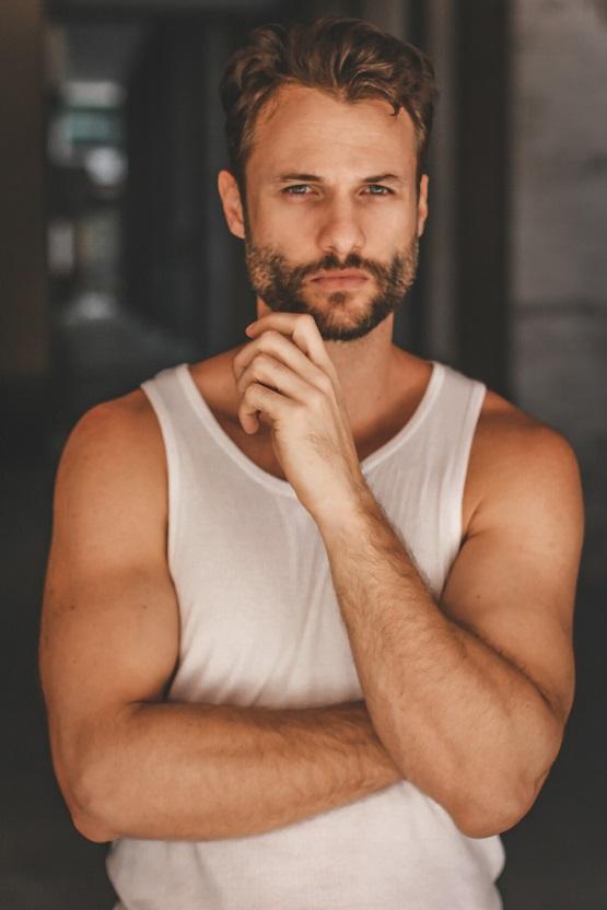 Marcelo Argenta Idade, Altura e Peso