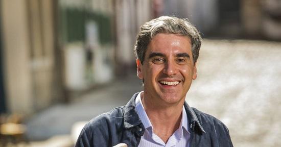 Marcelo Laham Idade, Altura e Peso