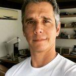 Marcio Garcia – Idade, Altura e Peso (Biografia)