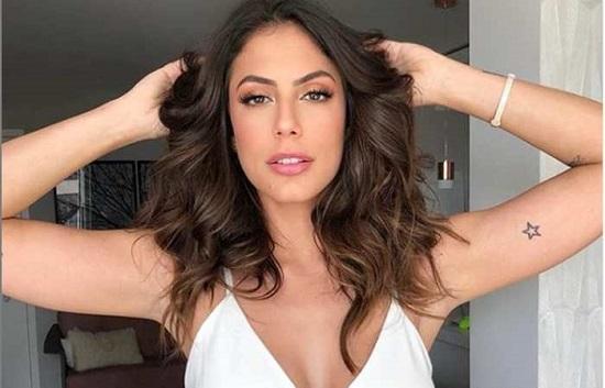 Mari Gonzalez (BBB 20) Idade, Altura e Peso