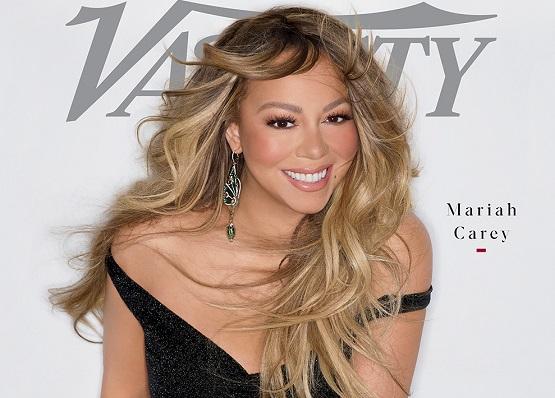 Mariah Carey Idade, Altura e Peso