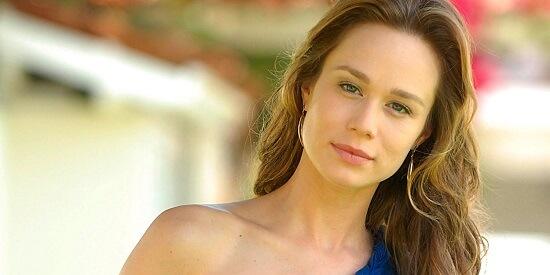 Mariana Ximenes Idade, Altura e Peso