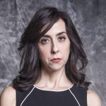 Marianna Armellini – Idade, Altura e Peso (Biografia)