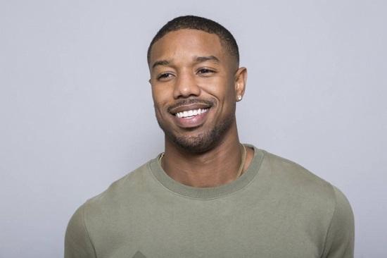 Michael B. Jordan Idade, Altura e Peso