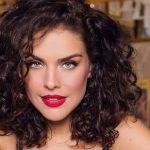 Paloma Bernardi – Idade, Altura e Peso (Biografia)
