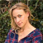Pamela Ribon – Idade, Altura e Peso (Biografia)