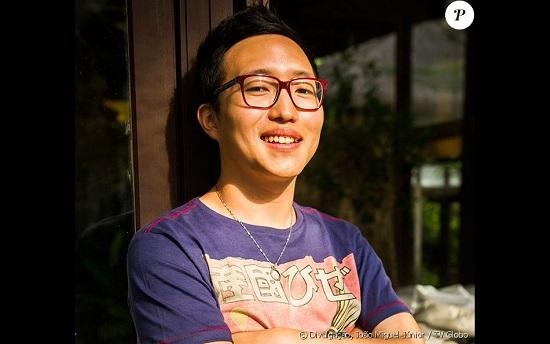 Paulo Chun Idade, Altura e Peso