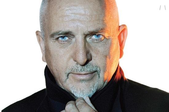 Peter Gabriel Idade, Altura e Peso