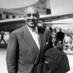 Ray Ventura – Idade, Altura e Peso (Biografia)