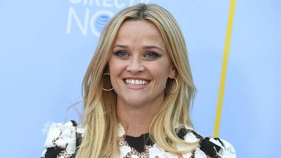 Reese Witherspoon Idade, Altura e Peso